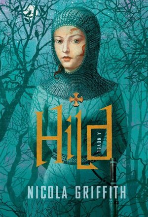 the urban bookie: hild by nicola griffith