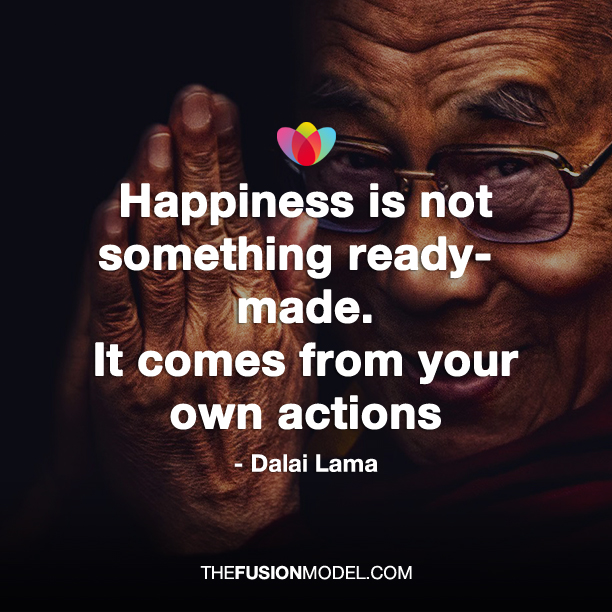 Positive Quotes Dalai Lama: The Funk: How To Take Care Of Yourself When You're Depressed
