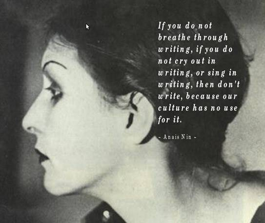 anais nin and henry miller relationship counseling