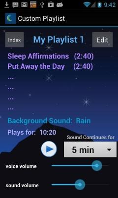 isleep easy app