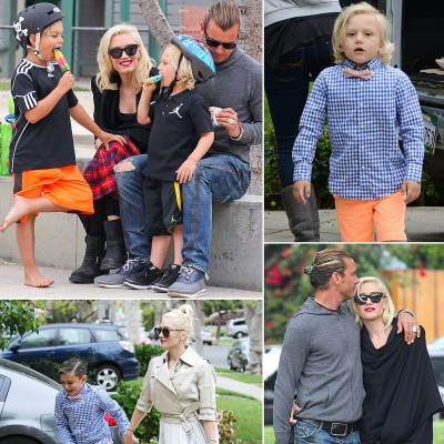 Gwen-Stefani-Spends-Easter-Sunday-Family