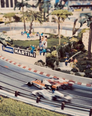 The Slot Mods USA Ultimate Slot Car Raceway $300,000