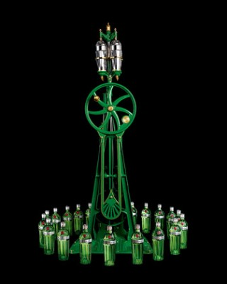 Tanqueray No. Ten Imperial Shaker by Jason Crawley $35,000