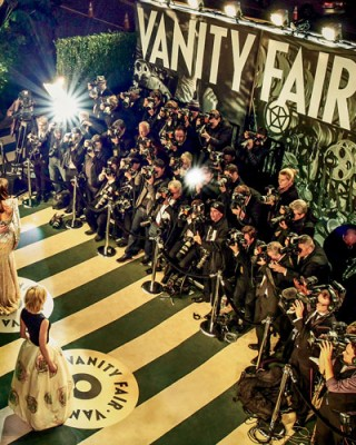 Vanity Fair Academy Awards® Experience $425,000