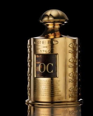 The House of Creed Bespoke Fragrance Journey $475,000