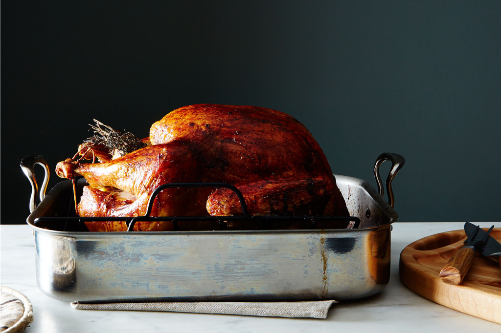 food.ie: my all-time favorite turkey brine.. |