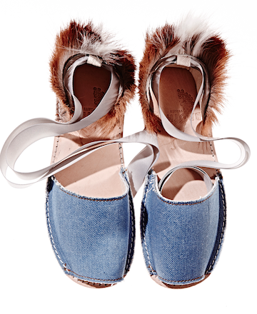Brother-Vellies-Denim-Fur-Sandal