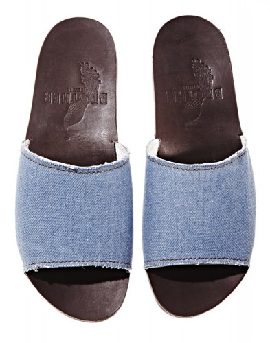Denim Slide