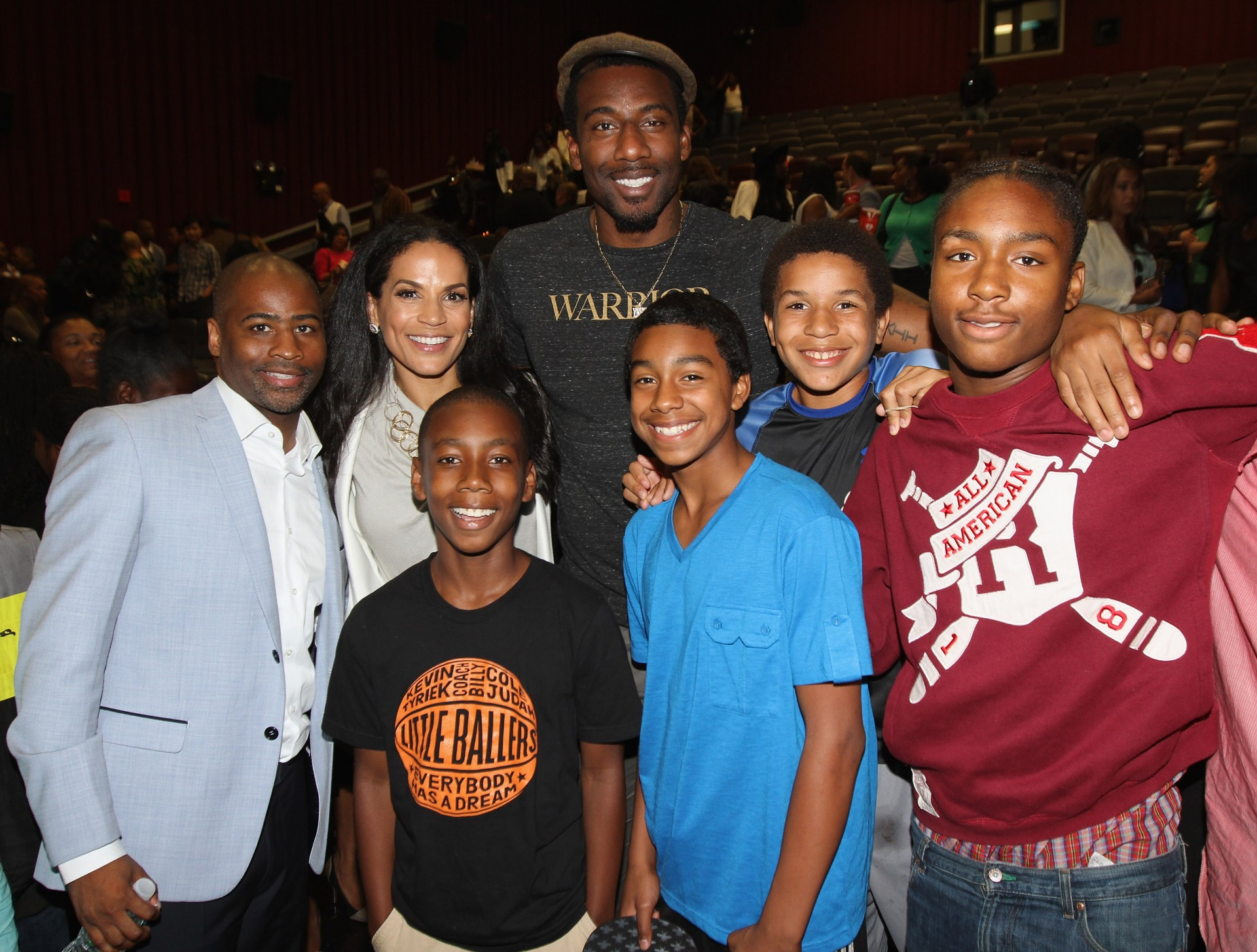 "2013 Urban World Film Festival Presents ""Little Ballers"""