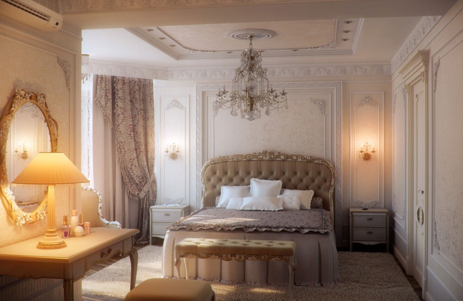 romantic-bedroom-ideas-in-architecture-delightful-romantic-bedrooms-design