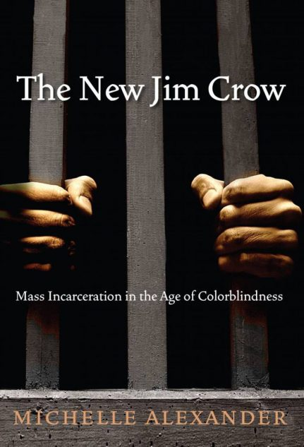"A civil-rights lawyer's disturbing view of why young black men make up the majority of the more than two million people now in America's prisons. In this explosive debut, Alexander (Law/Moritz College of Law and the Kirwan Institute for the Study of Race and Ethnicity) argues that the imprisonment of unusually large numbers of young blacks and Latinos—most harshly sentenced for possession or sale of illegal drugs, mainly marijuana—constitutes ""a stunningly comprehensive and well-designed system of racialized social control."" The ""warehousing"" of inner-city youths, she writes, is a new form of Jim Crow under which drug offenders—in jail or prison, on probation or parole—are denied employment, housing, education and public benefits; face a lifetime of shame; and rarely successfully integrate into mainstream society. The author blames the situation mainly on the War on Drugs, begun by Ronald Reagan in 1982, which grew out of demands for ""law and order"" that were actually a racially coded backlash to the civil-rights movement. The situation continues because of racial indifference, not racial bias, she writes. Many will dismiss the author's assertions; others will find her observations persuasive enough to give pause. Most people who use or sell illegal drugs are white, but in many states 90 percent of those admitted to prison for drug offenses are black or Latino. Police departments, given financial incentives—cash grants and the right to keep confiscated cash and assets from drug raids—to focus on drug enforcement, find it easier to send SWAT teams into poor neighborhoods, where they will face less political backlash, than into gated communities and college frat houses. Also, most people do not care what happens to drug criminals, feeling that ""they get what they deserve."" So what's to be done? Alexander writes that civil-rights leaders, reluctant to advocate for criminals, remain quiet on the issue; President Obama, an admitted former user of illegal drugs, is not in a position to offer leadership; and policymakers offer only piecemeal reforms. She hopes a new grassroots movement will foster frank discussion about race, cultivate an ethic of compassion for all and end the drug war and mass incarceration. Alarming, provocative and convincing."
