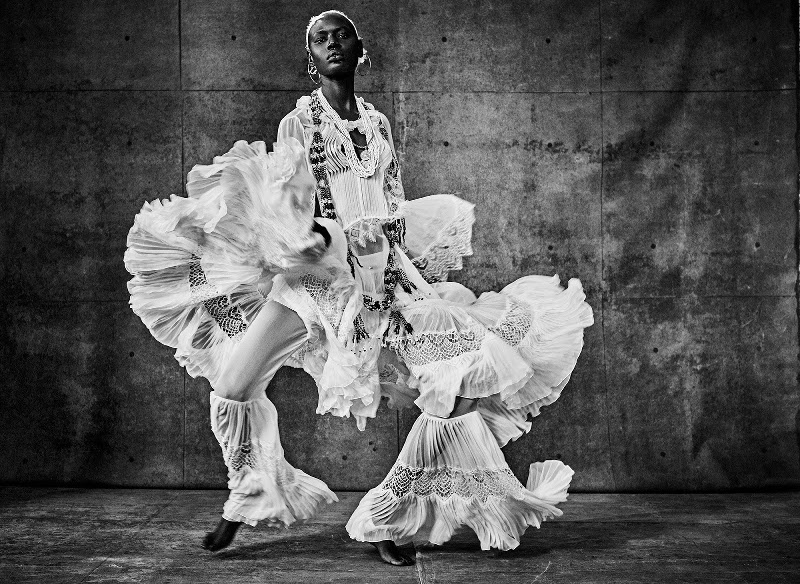 Ajak-Deng-Alicia-Burke-Achok-Majak-Duckie-Thot-Saul-Rodriguez-Models.com-March-2017-Mariano-Vivanco-12