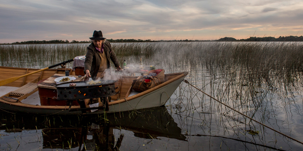 I'm Obsessed with Chef Francis Mallmann, But Not Because ...